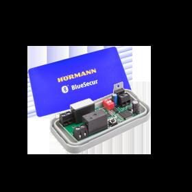 HORMANN HET/S 24 BLE  (внешний приемник Bluetooth)